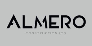 Almero Construction logo