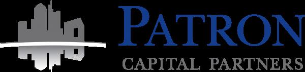 Patron Capital Partners Logo - Colour (002)